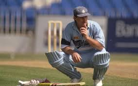 Robin Smith   The class of 92: What happened to England's last great ODI  side? - Cricket