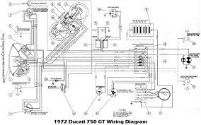 ducati motorcycle manuals pdf 1972 ducati 750gt wiring diagram