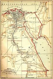 147 best maps of egypt images on pinterest ancient egypt, egypt Egypt History Map map of ancient egypt ancient egyptian map egypt history podcast
