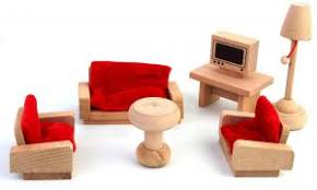where to buy miniature furniture. Brilliant Miniature Shrih Solid Wood Miniature Toy Dollhouse Lounge Furniture Set Intended Where To Buy Q