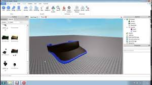How To Make Your Own Items In Roblox Roblox Create Your Own Hat 2017 Youtube