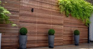 garden screen. 8 Amazing Ideas For Garden Privacy Screen S