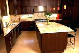 average cost of laminate countertops kitchen countertop installation