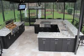 Werever Outdoor Kitchen Cabinetry Primeline