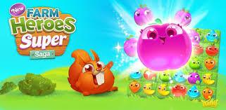 Farm <b>Heroes Super</b> Saga - Apps on Google Play