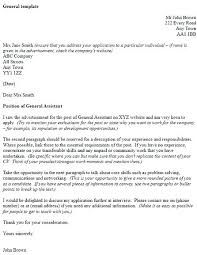 Sample Speculative Cover Letters Speculative Cover Letters Resume Tutorial Pro