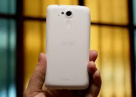 cheerful Acer Liquid Z4 (photos ...