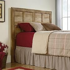 Red Oak Bedroom Furniture Sauder Headboards Footboards Bedroom Furniture Furniture
