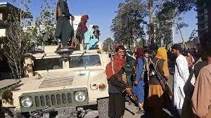 الأسلحة الأميركية غنيمة بيد طالبان في أفغانستان - فرانس 24