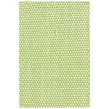 dash albert two tone rope apple green white indoor outdoor rugs