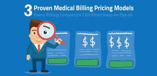 Medical Billing Rcm Flow Chart Pdf 3 Proven Medical Billing Pricing Models Every Billing