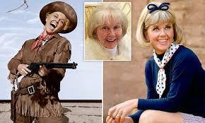 Image result for Doris Day, Movie Star Who Charmed America, Dies at 97
