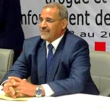 الفريق محمد ولد مكت:التجربة الأمنية الموريتانية أثبتت نجاعتها في توطيد الأمن الوطني