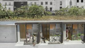 Small Picture Could micro homes offer housing solution CNN