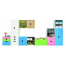 kids playroom furniture ikea. make a pretty kids room with smart ikea toy storage ideas multicolor playroom furniture