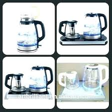 kt royal glass electric tea kettle no plastic tea tray ceramic and glass kettle set electric chefman digital with free infuser k