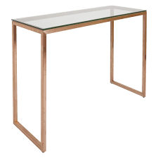 console table. Care Instructions Console Table