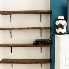fancy wall mount book shelves 87 in shelves for walls ikea