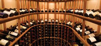 Residential Wine Cellar Gallery >