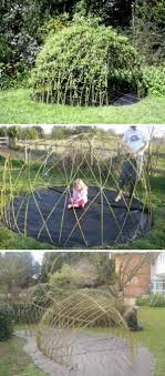 Diy Garden Projects 30 Fun And Whimsical Diy Garden Projects Hative