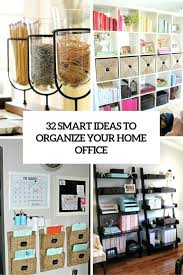 home office organization ideas. Home Office Desk Organization Ideas Small About On A