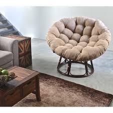papasan furniture. International Caravan Bali 42-Inch Papasan Chair With Cushion - Free Shipping Today Overstock 14942087 Furniture