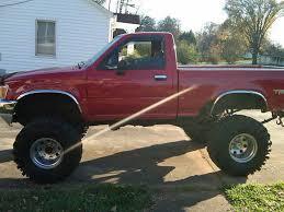 1990 Toyota Tacoma For Sale | North Carolina