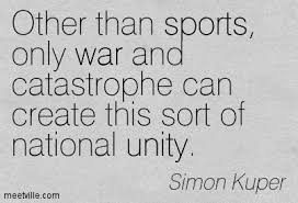 quotes about war and unity quotes