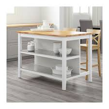 Stenstorp Kitchen Island Ikea