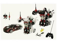 Радиоуправляемый <b>робот</b>-<b>трансформер</b> MZ Porshe 911 <b>Meizhi</b> ...