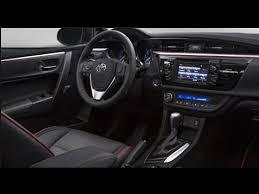 toyota corolla 2016 interior. Interesting Interior 2016 Toyota Corolla Interior Inside 0