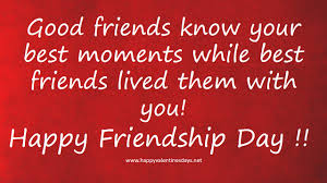 Beautiful Heart Touching Friendship Quotes With Images Heart