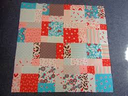 disappearing 9 patch baby quilt   AtypicaLife dot net   Quilts ... & disappearing 9 patch baby quilt   AtypicaLife dot net Adamdwight.com