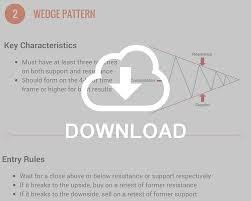 Forex Patterns Pdf Chart Patterns Contituation Ebook Pdf