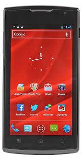 Prestigio MultiPhone 4500 DUO (Black ...