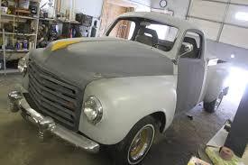 1953 Studebaker pickup truck | HiBid Auctions | Idaho