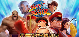 Street Fighter 5 Steam Charts Street Fighter 30th Anniversary Collection On Steam