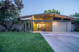 mid century modern front doors. 6 Reasons To Support Single-Story Overlays In Eichler Neighborhoods Mid Century Modern Front Doors