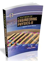PDF) A Text Book of Engineering Physics-II