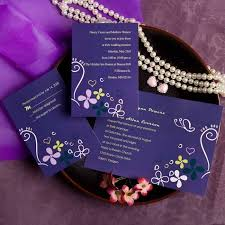 35 best designer wedding invitation 2012 images on pinterest Wedding Invitations Salem Ma printable purple floral and heart wedding invitations ewi184 Witches of Salem Massachusetts