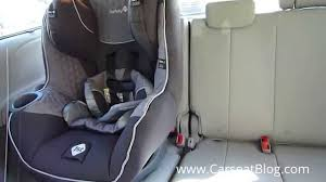 2015 Toyota Sienna 3rd Row Seat Preview - YouTube