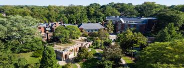 Chatham University Pa Program Shadyside Campus Chatham University Pittsburgh Pa