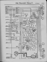67 chevy 2 column wiring schematic wiring info \u2022 2000 Chevy Impala Wiring Diagram at 1963 Chevy 2 Wiring Diagram