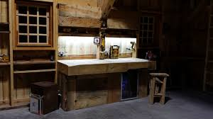 workbench lighting