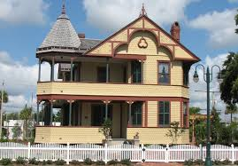 The City of Titusville Florida Pritchard House