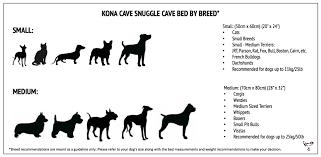 dog breed size chart dog breeds size chart dolap magnetband co