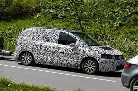 Spyshots: 2015 Skoda Roomster MPV Will Be Touran-Sized - autoevolution