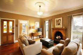 Paint Palettes For Living Rooms Living Room Paint Schemes Brown Modern Fireplace White Tread