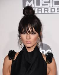 Hairstyle Bang 104 hairstyles with bangs youll want to copy celebrity haircuts 3222 by stevesalt.us
