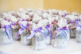 last minute bridal shower decoration ideas diy travel sized favors